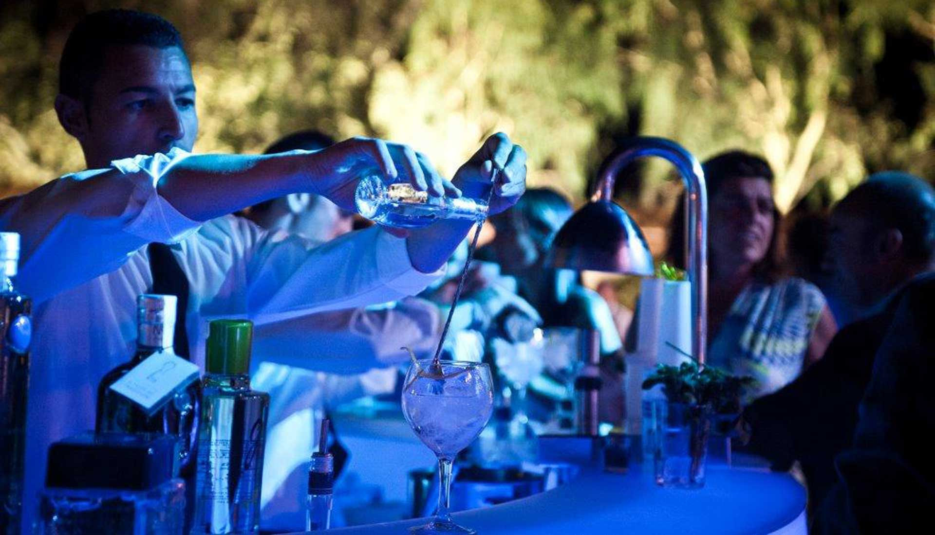 eventos Beltrán Catering