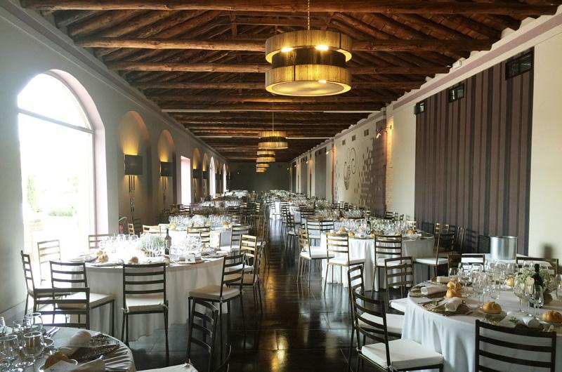 bodas en finca loranque beltran catering