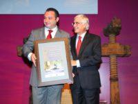 premio Alfonso Beltran Catering