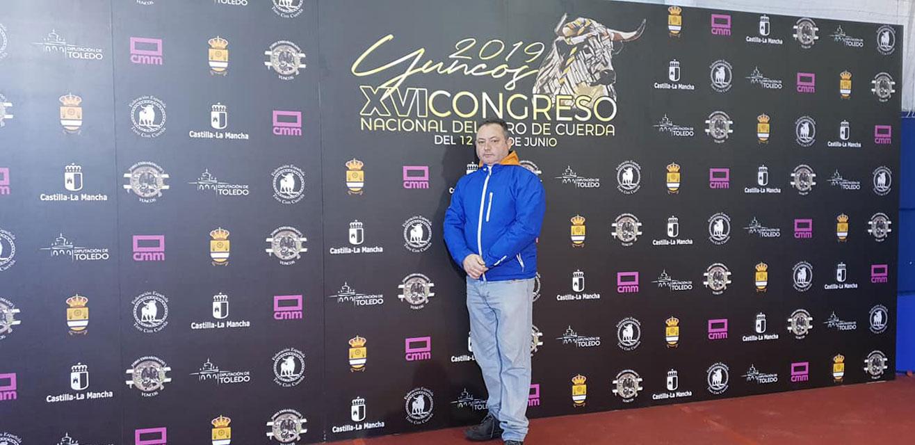 Grandes eventos Beltran Catering congreso nacional del toro de cuerda